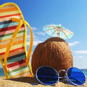 Ljetna ponuda - Budget travel